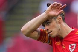 """Liepos 17 d. transferai ir gandai: G. Bale'o ateitis ir """"Real"""" noras atsikratyti Viniciumi"""