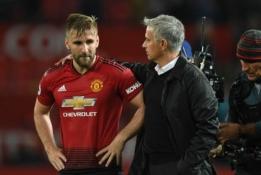 """L. Shaw apie santykius su J. Mourinho: """"Jūs net nesuprantate, kaip buvo blogai"""""""