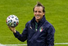 Prieš lietuvius italai žais atsipalaidavę – jau pasiektas pasaulio rekordas