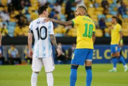 Neymaras patvirtino apie L. Messi atvykimą į PSG