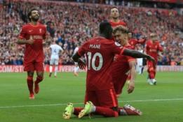 """Į """"Liverpool"""" rikiuotę mačui prieš """"Brentford"""" gali sugrįžti keturi žaidėjai"""