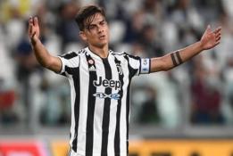 """Suskaičiuota: """"Juventus"""" patyrė milžiniškų finansinių nuostolių"""