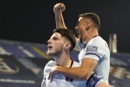"""EL: V. Dambrausko klubas iškovojo lygiąsias, """"West Ham"""" išvykoje įveikė """"Dinamo"""""""