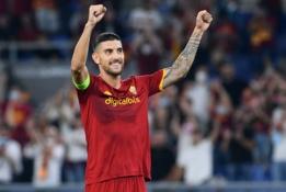 """Konferencijų lyga: """"AS Roma"""" sutriuškino bulgarus, """"Glimt"""" iškovojo pergalę"""