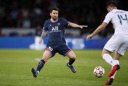 PSG sulaukė L. Messi prašymo įsigyti jo pažįstamą žaidėją
