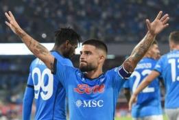 """L. Insigne ir """"Napoli"""" pradėjo derybas dėl naujo kontrakto"""