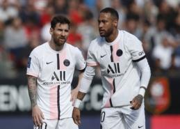 PSG patyrė pirmąjį sezono pralaimėjimą Prancūzijoje
