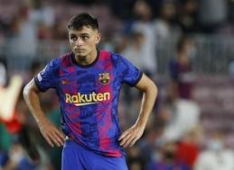 """Pedri netrukus padės parašą ant naujo kontrakto su """"Barcelona"""""""