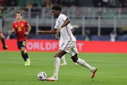 """AS Monaco"" talentas A. Tchouameni – ""Juventus"" ir ""Real"" akiratyje"