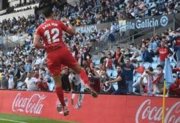 """""""Sevilla"""" turnyrinėje lentelėje pagal taškus pavijo Madrido klubus"""
