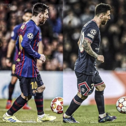 L. Messi vis labiau įsitvirtina PSG ekipoje