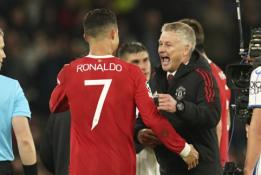 "J. Carragheris: ""Manchester United"" gali laimėti prieš ""Liverpool"""
