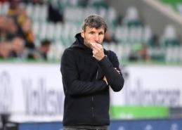 """Neužtruko: """"Wolfsburg"""" atsisveikino su M. van Bommeliu"""