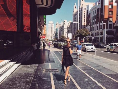 POP: Naujoji A lygos direktorė - iš kojų verčianti gražuolė (FOTO)
