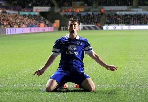 """Liverpulio derbyje """"Everton"""" sieks nutraukti 10 metų prakeiksmą"""
