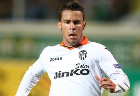 """""""Bayern"""" iš """"Valencia"""" klubo įsigijo J.Bernatą"""