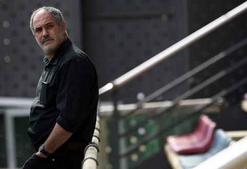 A.Zubizarreta: atsiprašydamas Suarezas parodė savo kuklumą
