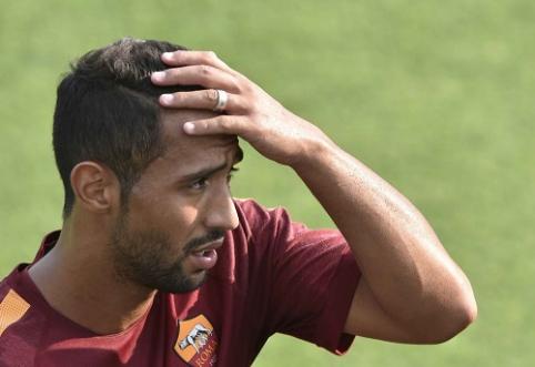 """Rugpjūčio 20 d. transferai ir gandai: """"Roma"""" gynėjas M.Benatia - pakeliui į """"Bayern"""""""