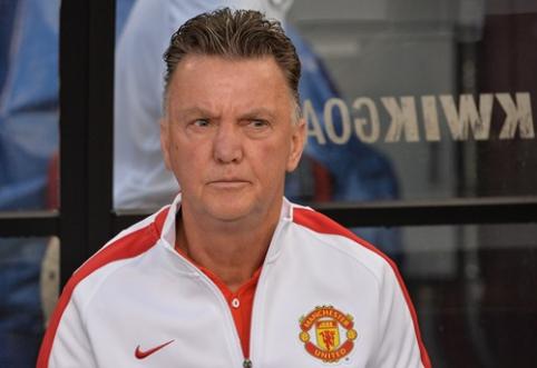 """Rugpjūčio 10 d. transferai ir gandai: """"Man Utd"""" žada priblokšti žaidėjų rinką"""