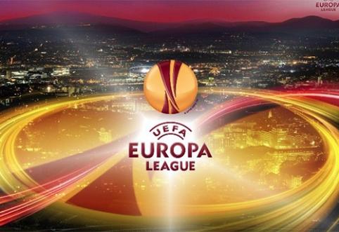 G.Vičiaus klubas baigė pasirodymą Europos lygoje (VIDEO)