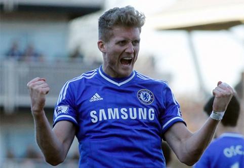 """Rugpjūčio 6 d. transferai ir gandai: """"Atletico"""" bandys laimę pirkdami """"Chelsea"""" vokietį"""