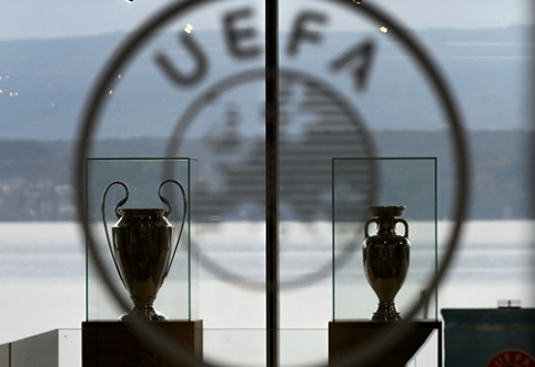 """2016 metų UEFA Čempionų lygos finalas vyks """"San Siro"""""""