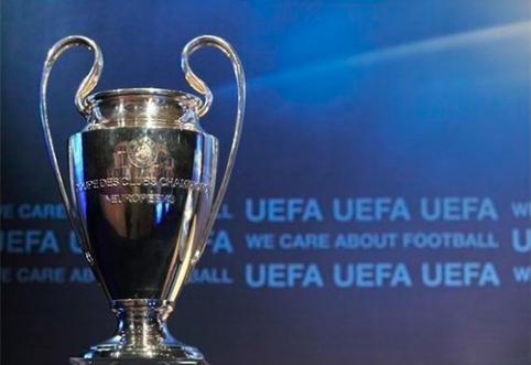 UEFA Čempionų lygos apžvalga (II dalis)
