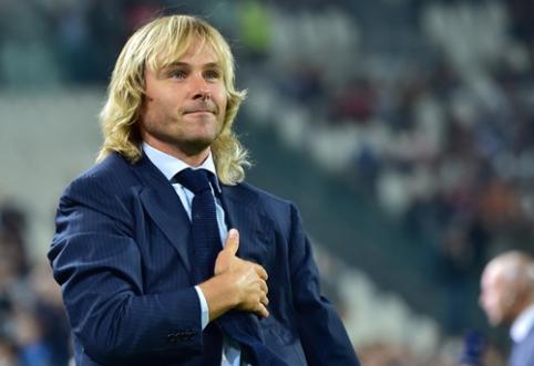 """""""Juventus"""" ruošiasi permainoms vadovų tarpe"""