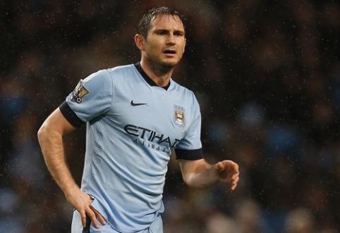 """F.Lampardas - ketvirtoje rezultatyviausių visų laikų """"Premier"""" lygos žaidėjų vietoje"""