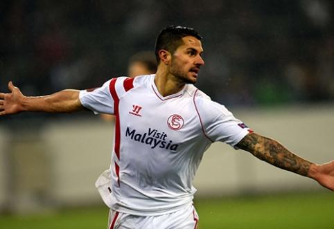 Vitolo pelnė greičiausią visų laikų Europos lygos įvartį (VIDEO)