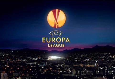 """Potencialus """"Trakų"""" varžovas Europos lygos pirmajame etape - klubas iš Anglijos """"Premier"""" lygos"""