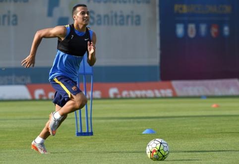 "Pedro - viena koja ""Manchester United"" klube"