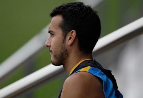 """Viena dramatiškiausių vasaros istorijų baigėsi – Pedro keliasi į """"Chelsea"""""""