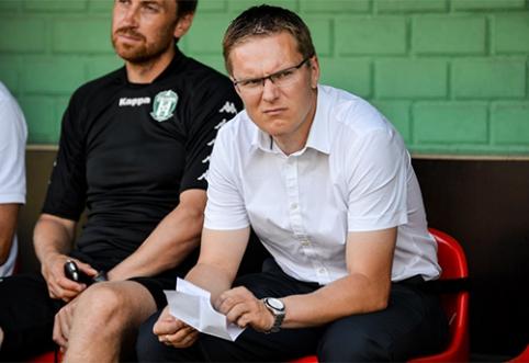 Užsienio treneriai stipriausiose UEFA lygose: figūruoja ir vienas lietuvis