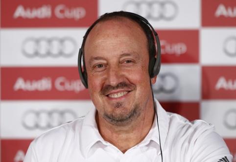 """""""Everton"""" trenerio paieškose išdygo dar vienas kandidatas"""