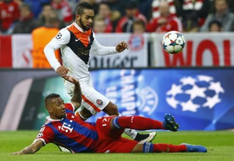 """""""Chelsea"""" dominantis A. Teixeira sutiktų persikelti į """"Premier"""" lygą"""