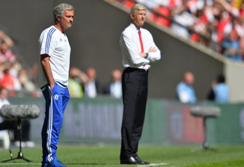 PSG vasarą ieškos naujo trenerio, pretendentai - J.Mourinho, J.Guardiola ir A.Wengeras