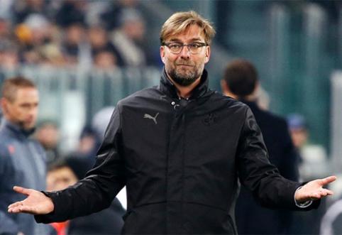 """""""Liverpool"""" vadovai blokuos skambius pirkinius"""
