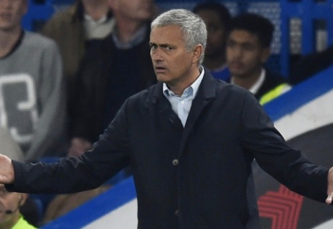F. Capello: vadovaujant Mourinho žaidėjai visada perdega