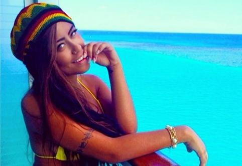 POP: Neymaro sesuo Rafaella - spalvinga asmenybė (FOTO)