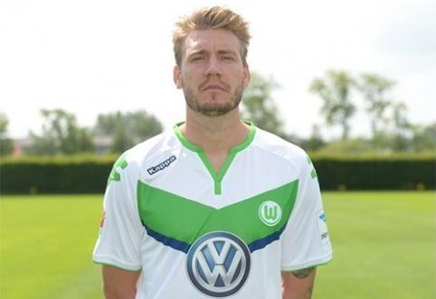 """N.Bendtneris: """"Visi patvirtins, kas aš esu"""""""