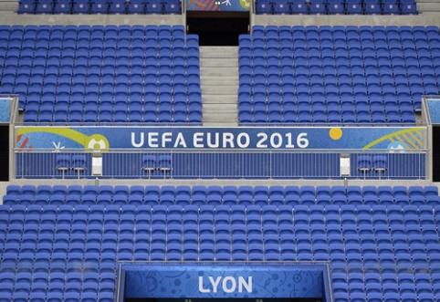 """""""EURO 2016"""" dienos rungtynės: Belgija - Italija (apžvalga)"""