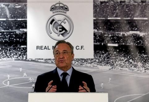 """""""Real"""" keičia transferų politiką? Kinų klubas nuo 2015 metų išleido daugiau nei Europos čempionai"""