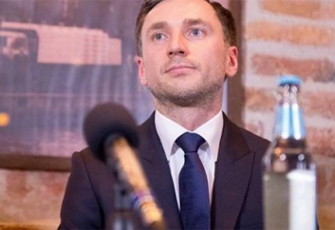 D.Šemberas: apie lygos tvarkaraštį, klubų skolas ir lažybas (interviu)