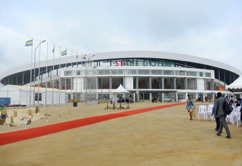 Afrikos Nacijų taurės startas: rinktinių sudėtys, žvaigždės ir prognozės