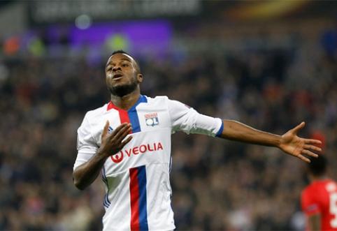 """""""Lyon"""" savininkas: """"Vienas mano žaidėjų yra vertas 170 mln. eurų"""""""