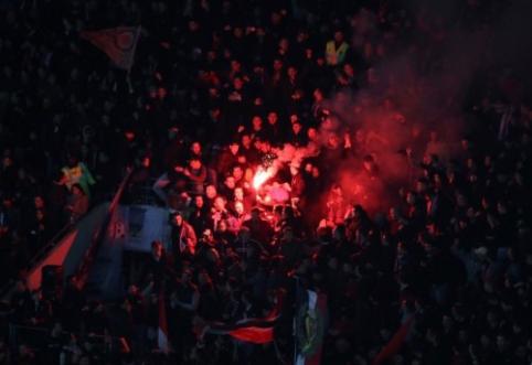 """Prancūzijoje - """"Nice"""", """"Lyon"""" ir """"Marseille"""" pergalės (VIDEO)"""