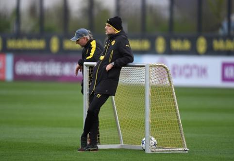 """""""Borussia"""" - """"Monaco"""": jaunųjų talentų mokykla (įdomūs faktai)"""