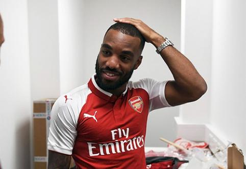 """Sausio 18 dienos transferai ir gandai: grandioziniai """"Chelsea"""" planai ir paklausūs """"Arsenal"""" žaidėjai"""