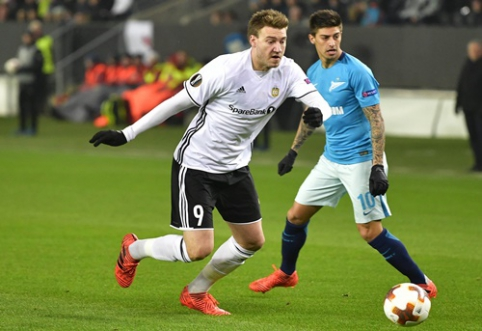 "Kaip N. Bendtneris atgaivino karjerą ""Rosenborg"" ekipoje ir tapo ""Imperatoriumi Bendtneriu"" (straipsnis)"